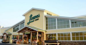 Lowes Foods Exterior